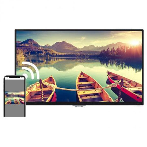 AKIRA 32 Inch HD LED TV (32MR205)