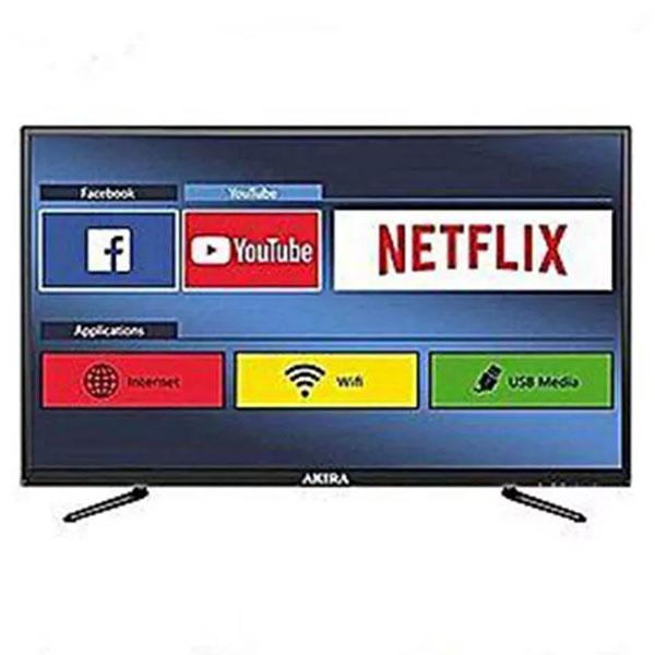 Akira 32 Inch Hd Ready LED TV (BS33)