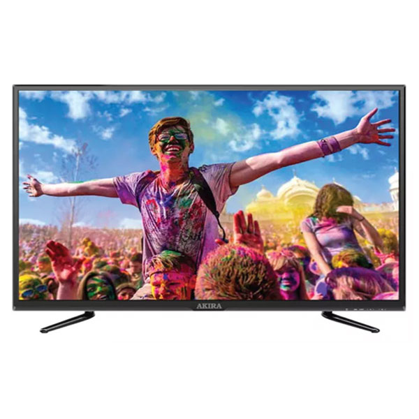 Akira 32 Inch HD Smart LED TV (MH304)