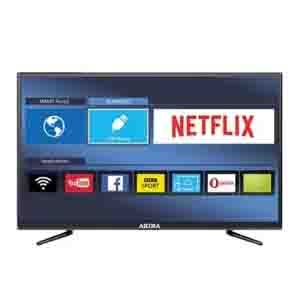 AKIRA 40 Inch FHD Smart LED TV (40MS1301)