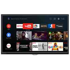 AKIRA 50 Inch Android Full HD LED Smart TV (50MS502)