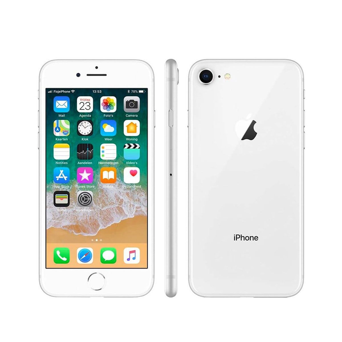 Apple Iphone 8 Price In Pakistan 2021 Priceoye