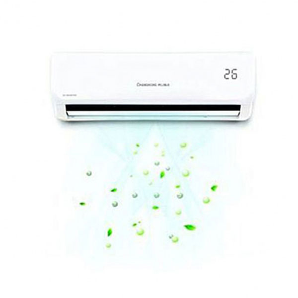 Changhong Ruba 1.5 Ton Cool Only Series Inverter Ac (Csdc18Bah)