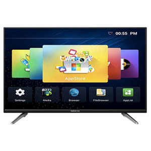 Changhong Ruba 39 Inch Smart LED TV (39F5800)