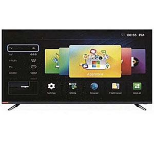 Changhong Ruba 43 Inch Smart LED TV (43F5808i)