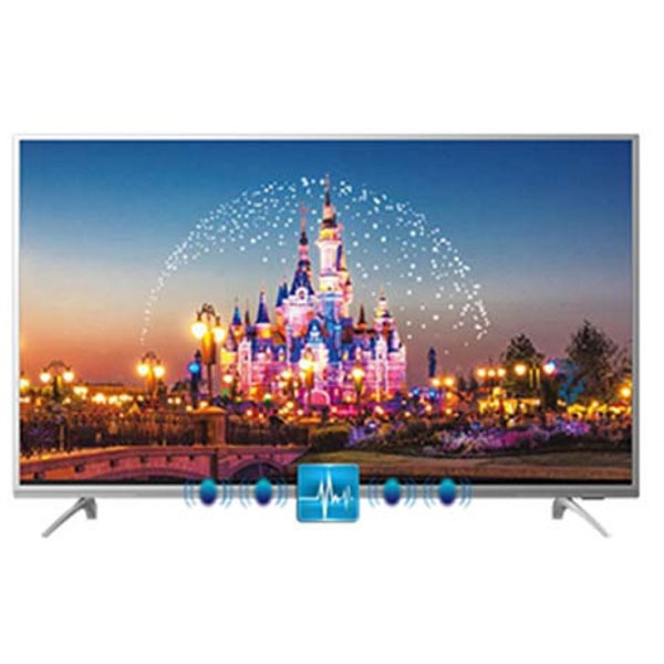 Changhong Ruba 43 Inch 4K UHD Smart LED TV (U43G7Si)