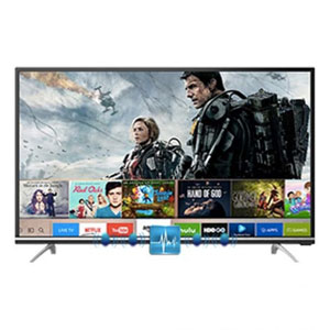 Changhong Ruba 43 Inch 4K FHD Smart LED TV (43G5Si)