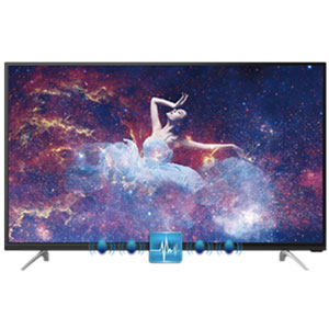 Changhong Ruba 43 Inch LED TV (L43G3SM)