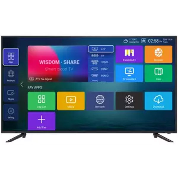 Changhong Ruba 43 Inch Smart LED TV (43F5908I)