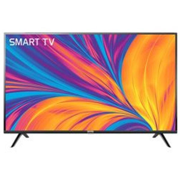 Changhong Ruba 43 Inch Smart LED TV (U43H7Ki)
