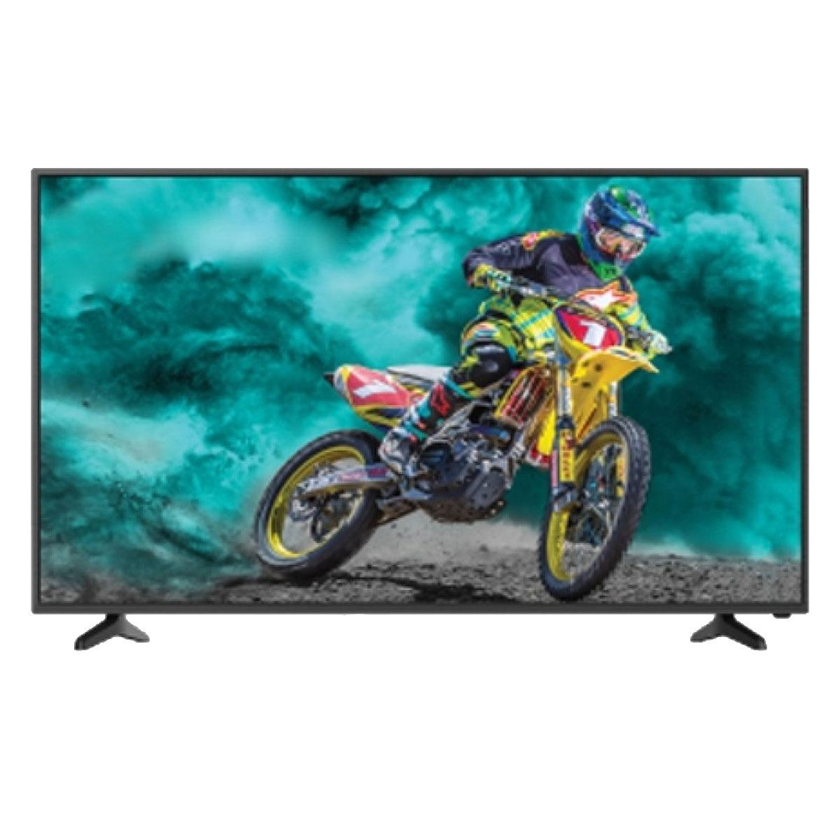 Changhong Ruba 49 Inch 4K UHD LED TV (UD49F6300L)