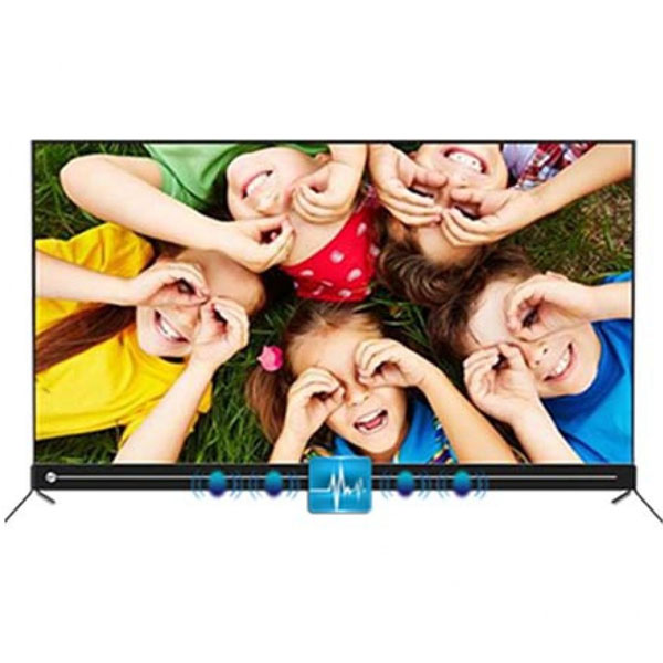 Changhong Ruba 49 Inch 4K UHD Smart LED TV (U49G7KI)