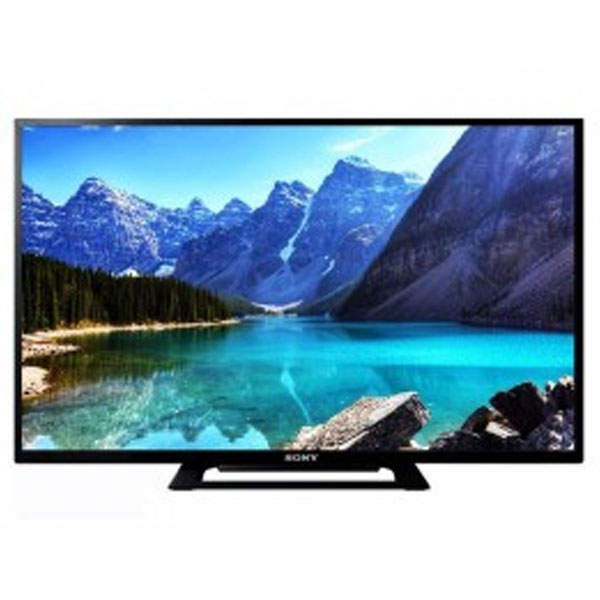 Changhong Ruba 49 Inch FHD LED TV Black (49F3700)