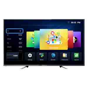 Changhong Ruba 49 Inch HD Smart LED TV (49f5808i)