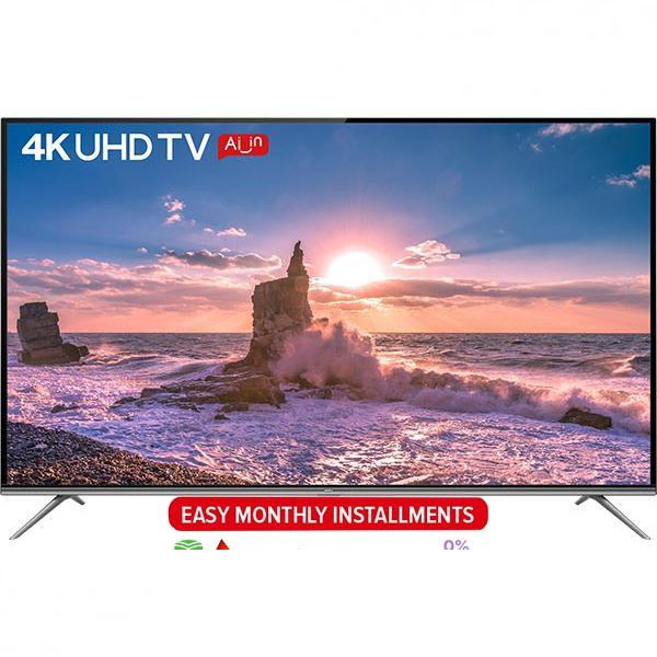 Changhong Ruba 49 Inch Smart LED TV (49F5908)