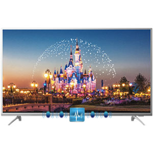 Changhong Ruba 55 Inches 4K UHD Smart LED TV (U55G7SI)
