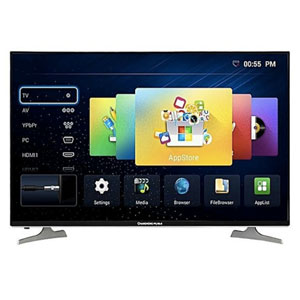 Changhong Ruba 55 Inch Smart LED TV (55F5808i)