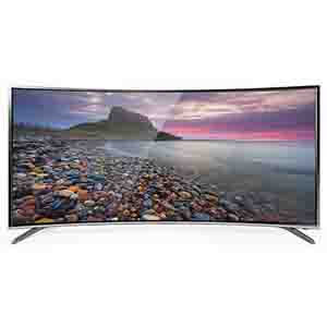 Changhong Ruba 65 Inch CURVED UHD SMART LED TV (65F7300i)