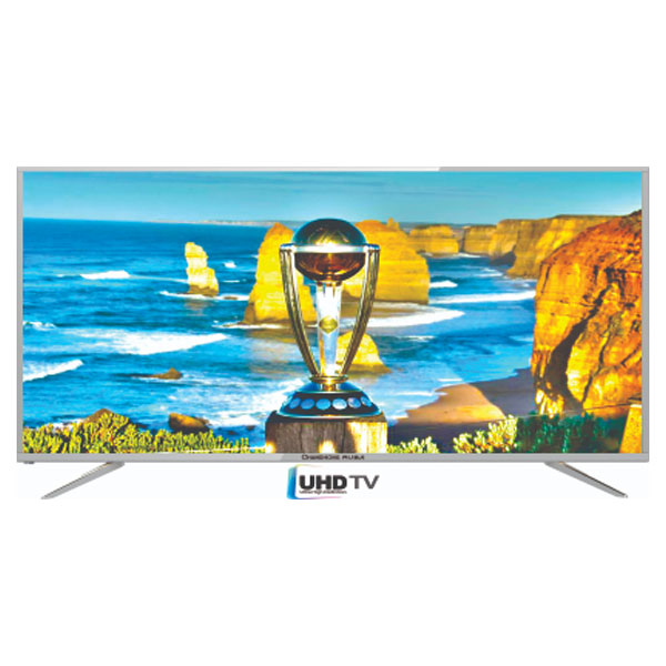 Changhong Ruba 75 Inch 4K UHD Smart LED TV (75F6308I)
