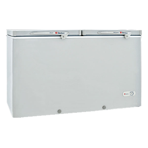 Dawlance 14 cu ft Double Door Deep Freezer (91997H)