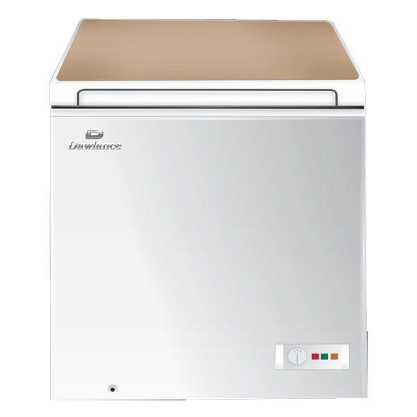 Dawlance 7 cu ft ES Series GD Deep Freezer (DF200)