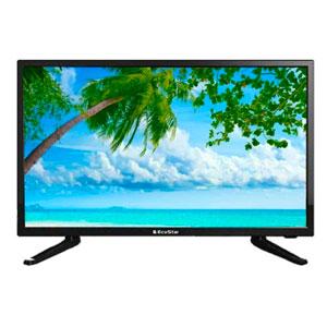 EcoStar 19 Inch HD LED TV (CX19U521)
