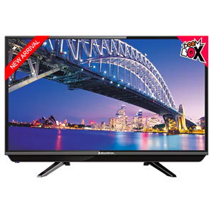 EcoStar 32 Inch 568 Series LED TV (CX32U568A)