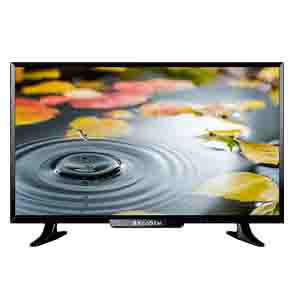 EcoStar 39 Inch HD LED TV (CX39U564)