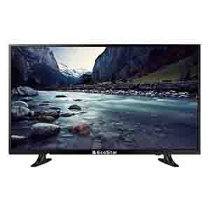 Ecostar 40 Inch FHD LED TV (CX40U561)