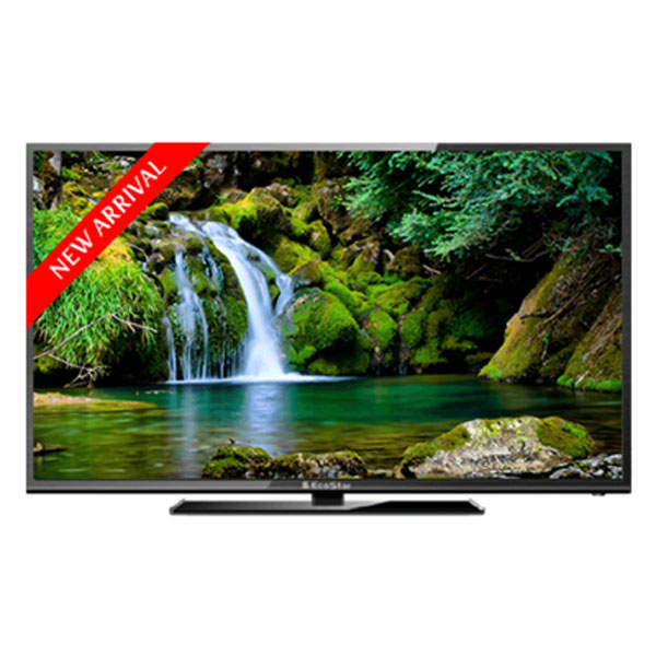 EcoStar 40 Inch LED TV (CX40U545)