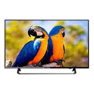 EcoStar 40 Inch LED TV (CX40U557)