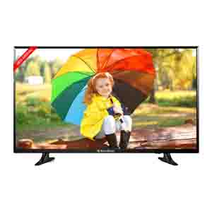 Ecostar 40 Inch Smart HD LED TV (CX40U852)