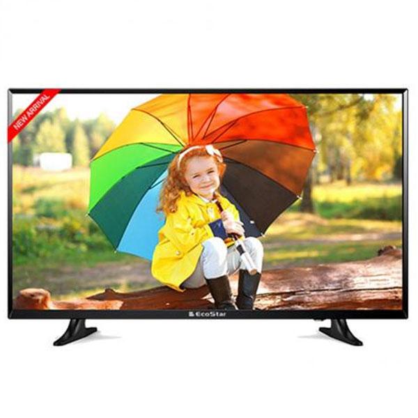 Ecostar 40 Inch Smart LED TV (CX40U860)