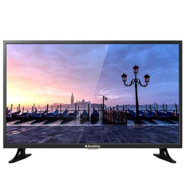 EcoStar 43 Inch Smart LED TV (CX43UD940)