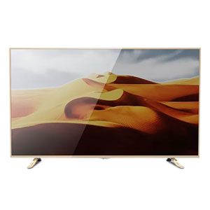 EcoStar 49 Inch 4K Smart LED TV (CX49UD920P)