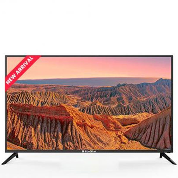 Ecostar 55 Inch 4K UHD SMART LED TV (55UD950)
