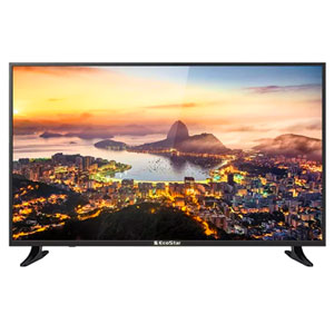 EcoStar 55 Inch 571 Series LED TV (CX55U571P)