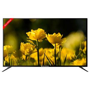 EcoStar 65 Inch 4K Smart LED TV (CX65UD921P)