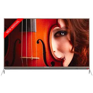 EcoStar 65 Inch 4K Smart LED TV (CX65UD930P)