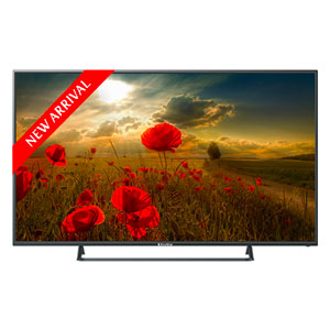 EcoStar 65 Inch FHD LED TV (CX65U565)