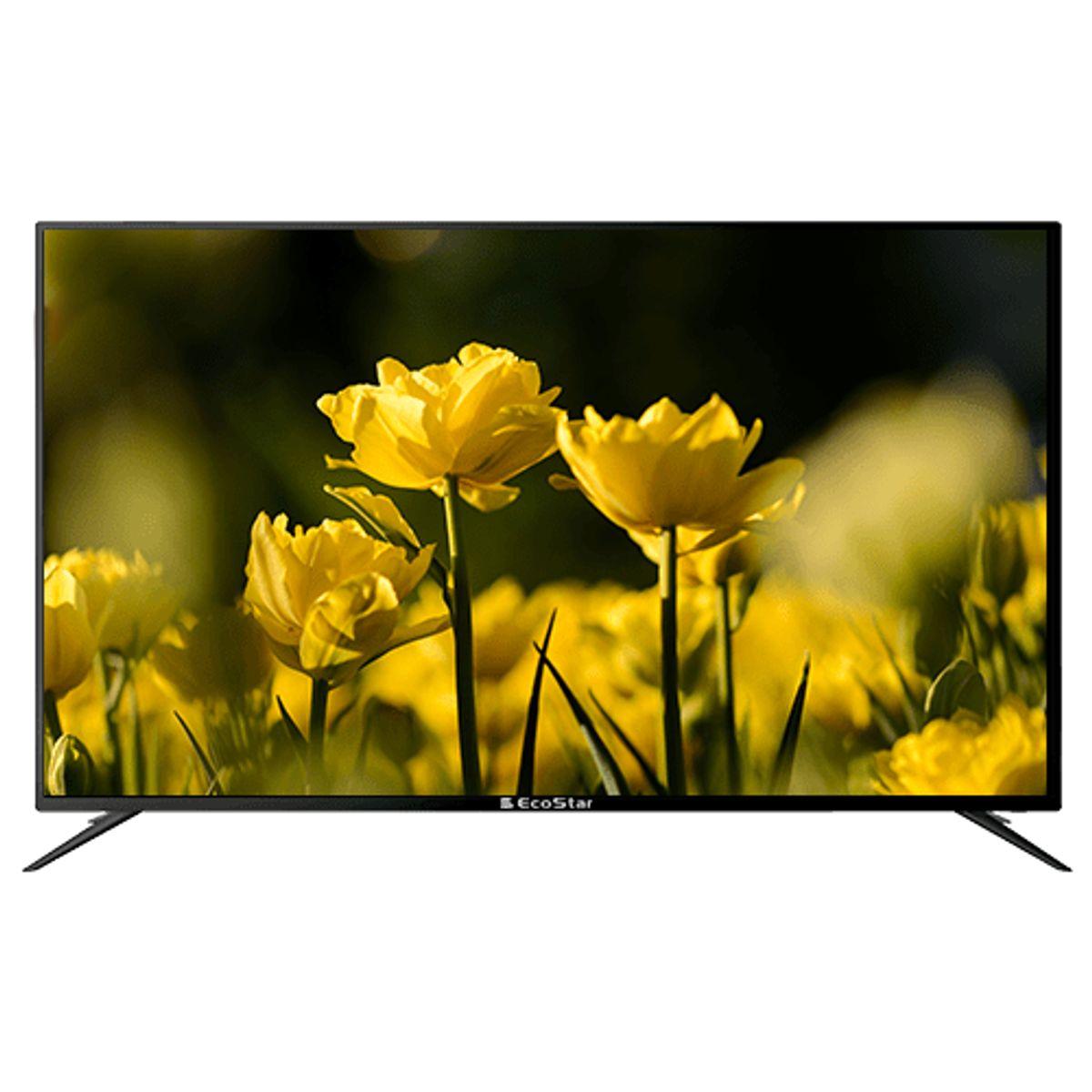 EcoStar 75 Inch HD Smart LED TV (75UD931)
