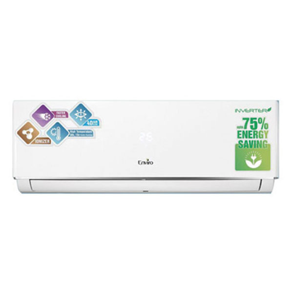 Enviro 1.0 Ton Ice Berg Series Inverter AC (EAC12DB)