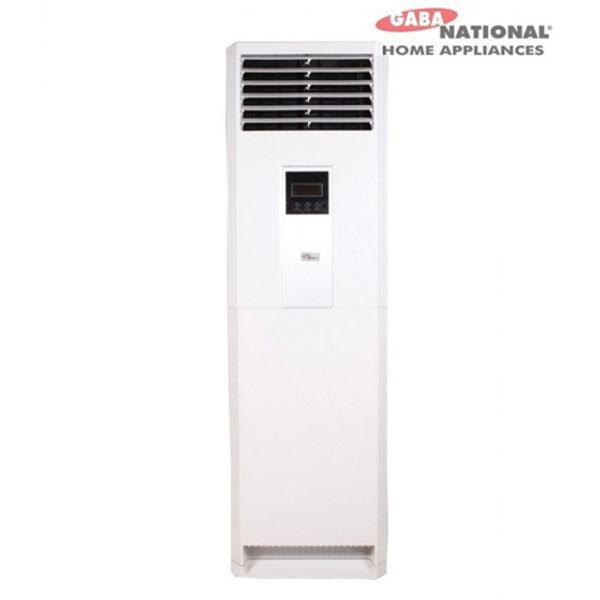 Gaba National 2.0 Ton Floor Standing AC (GNFS1225P)