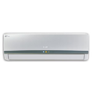 Gree 1.0 Ton Cool Only Series Inverter AC (12CITH13W)