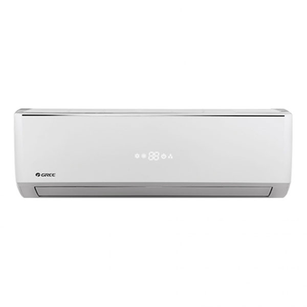 Gree 1.0 Ton Heat & Cool Series Split AC (GS12LMH5L)