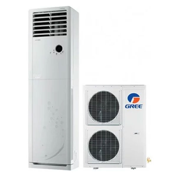 Gree 2.0 Ton Heat & Cool Series Floor Standing AC (GF24CD)