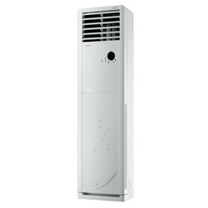 Gree 4.0 Ton Heat and Cool Series Floor Standing AC (GF48CDH)