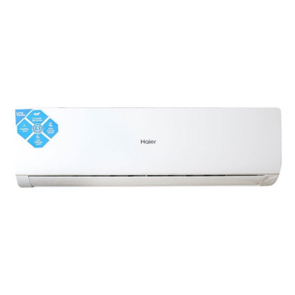 Haier 1.0 Ton Long Throw Series Split AC (HSU12LZC)