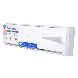 Haier 1.5 Ton Cool Only Series AC (18LTZ)