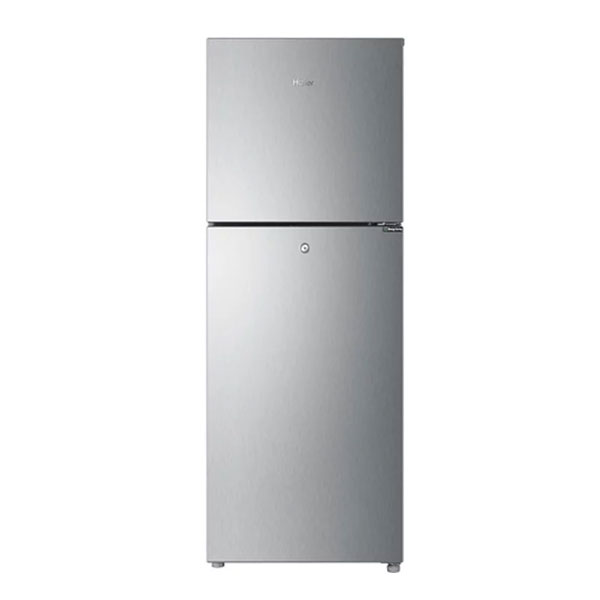 Haier 11 cu ft E star Series (HRF336EB)